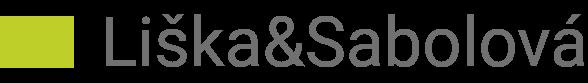 Liška & Sabolová - logo